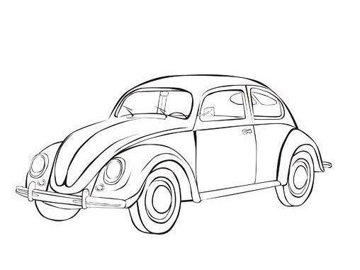 vw beetles beetle and vintage cars on pinterest