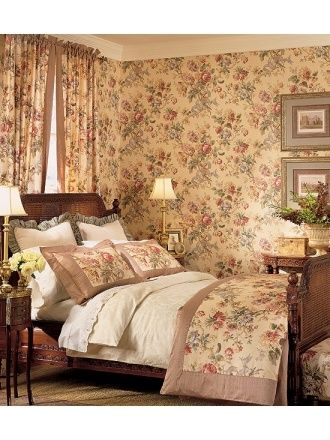 English Cottage Bedroom Design. English Cottage Style Bedrooms   Bedroom Style Ideas