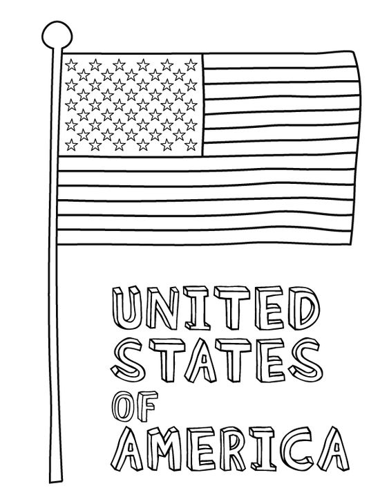 coloring pages american flag coloring page and coloring on pinterest