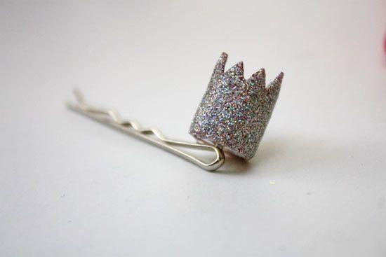Every Princess Needs A Crown Or 20 Need Mod Podge