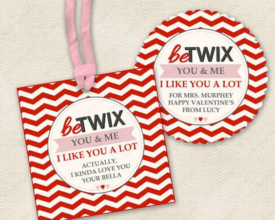 Sayings For A Twix Bar Just BCAUSE