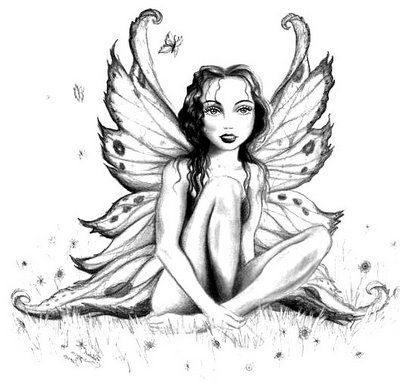 fairy coloring pages coloring and coloring pages on pinterest
