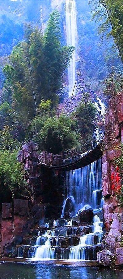 Nature Bank: Napali Cliffs, Kauai, Hawaii: