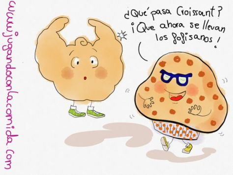 ¡Los cuerpos fofisanos están de moda! #dadbodies #humour #trends