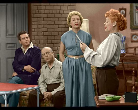 Come Visit Us @ Fan Club Lucyballfanricardo @Peter Doherty.com  | Love Lucy in color - Page 11 - Sitcoms Online Message Boards ...: