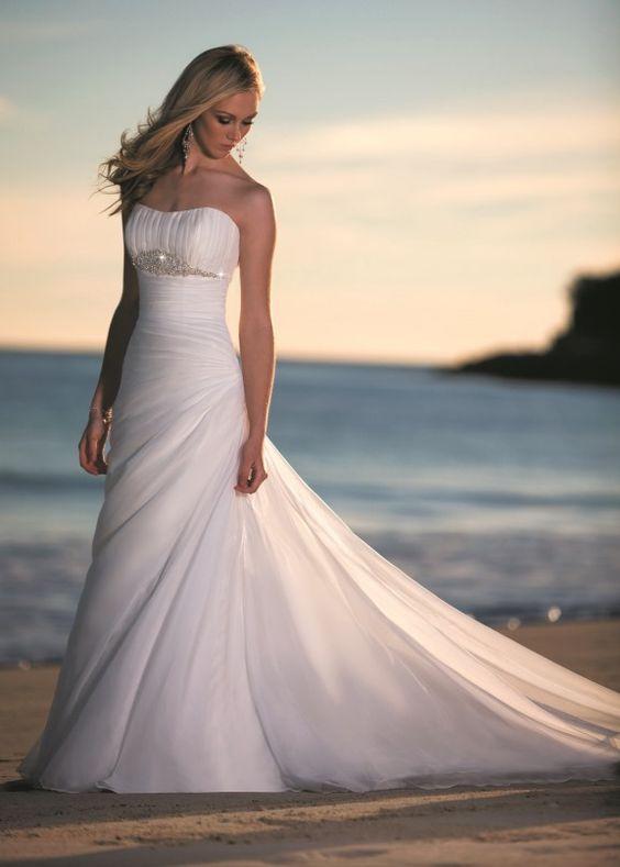 beach theme weddings ideas Destination Beach Wedding
