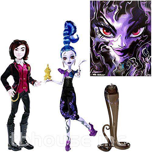 Saint Valentin Monster High And Monstres On Pinterest