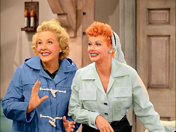 Lucy Ricardo and Ethel Mertz | I Love Lucy | Lucy Raises Chickens | Lucy and Ethel buy 500 baby chicks instead of full grown chickens: