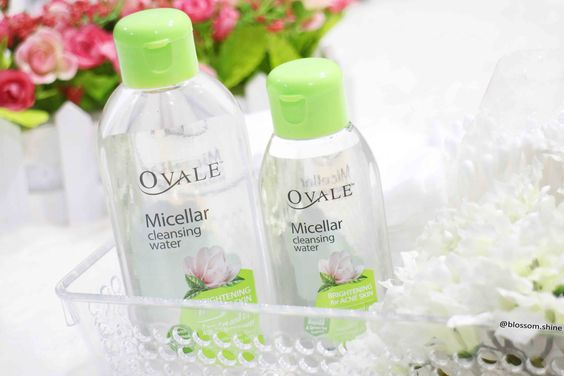 Ovale Beauty Micellar Water