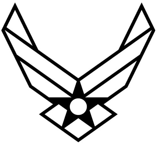 air force us air force and coloring pages on pinterest