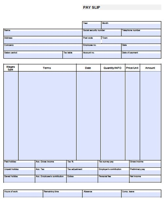 Free Payroll Stub Template. 1099 excel template cool templates www ...