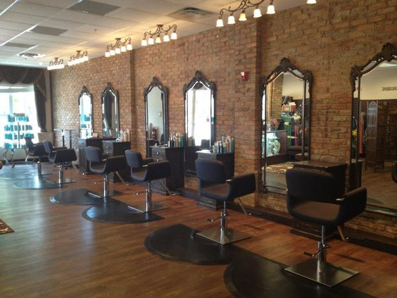 Spa Chair Salons And Spas On Pinterest