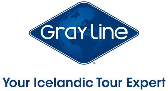 < Gray Line Iceland >
