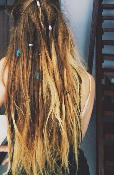 Surfers Style Cant Wait To Have Long Hair Again