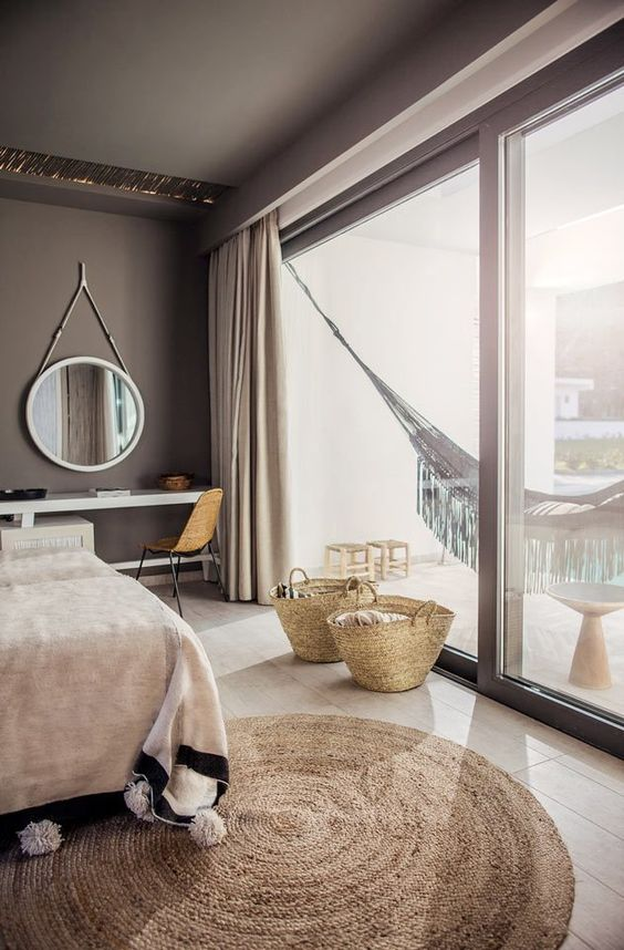 Une Chambre Moderne Design Dintrieur Dcoration
