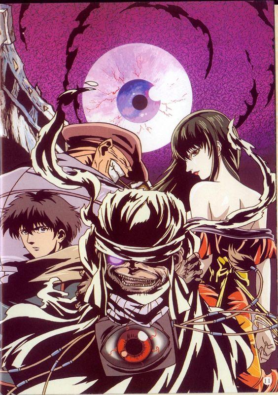 Top 20 anime kinh dị gây ám ảnh đáng xem nhất do fan Nhật bình chọn (P.1) - ảnh 5