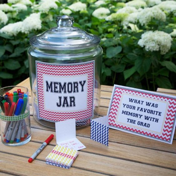 20 grad party ideas you ll want to steal immediately society19