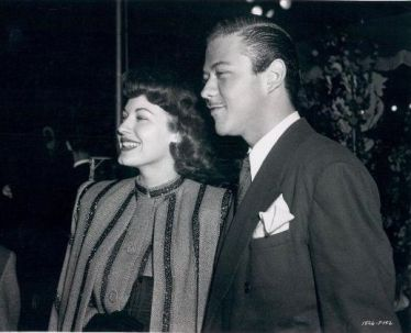 Image result for ava gardner and turhan bey