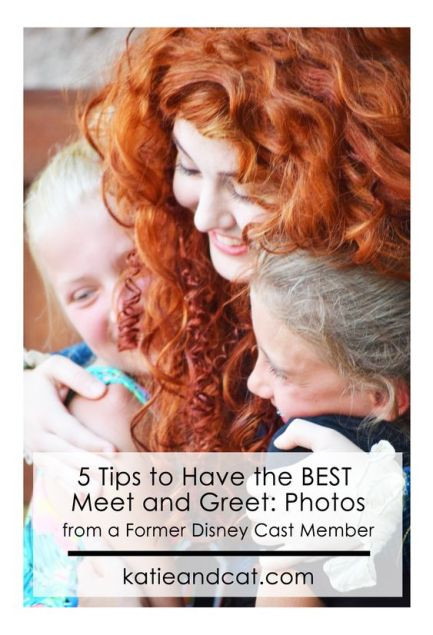 5 Tips to Have the Best Meet and Greet: Photos | Katie&Cat: