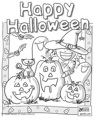 halloween coloring halloween coloring pages and coloring pages on