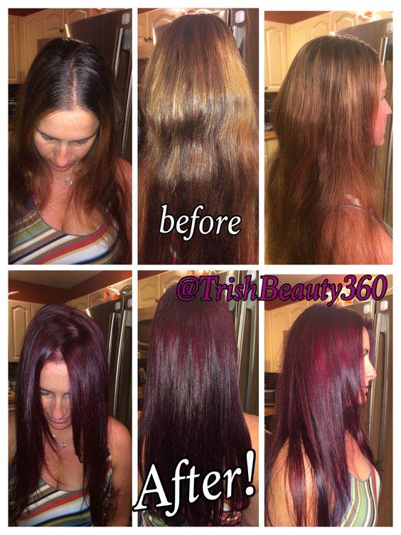 Goldwell Color 5vv Amp 5vr Hair Pinterest Colors