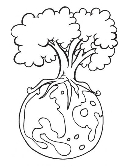 earth day coloring pages earth day and colouring pages on pinterest