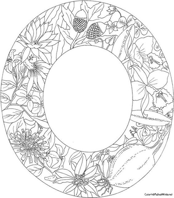 alphabet coloring pages coloring pages and coloring on pinterest