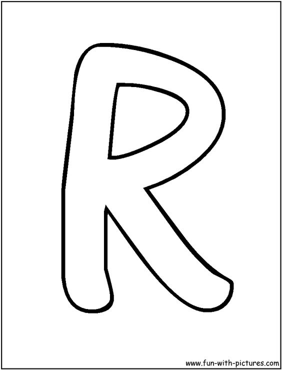 bubble letters letters and coloring pages on pinterest