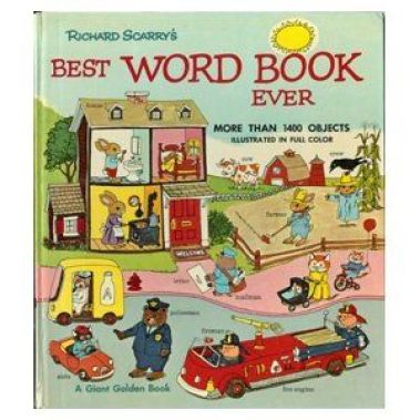 A list of favorite classic, or maybe just old school, children's books: