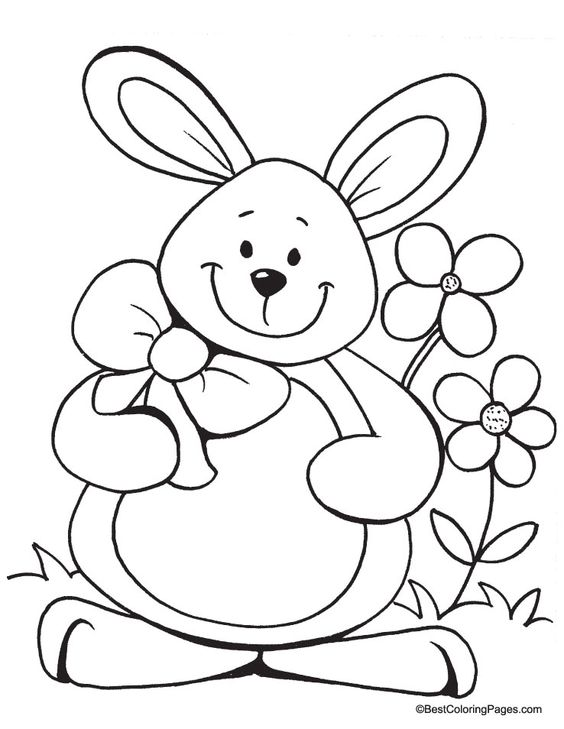 easter coloring pages happy easter and coloring pages on pinterest