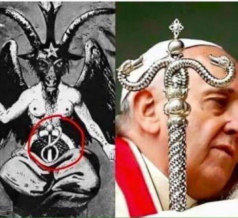 「ヴァチカン 生贄」の画像検索結果