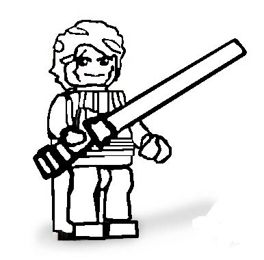 lego star wars free lego and coloring pages on pinterest