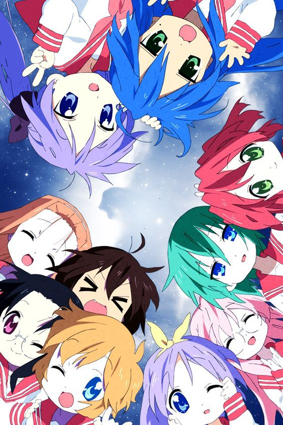 Lucky star, Stars and Star character on Pinterest
