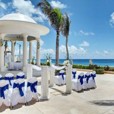 Wedding at Occidenta