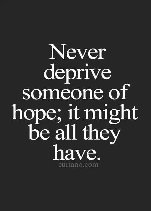 Hope: