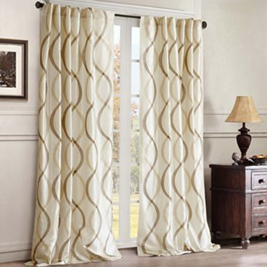 Jcpenney Short Bedroom Curtains - Bedroom Style Ideas