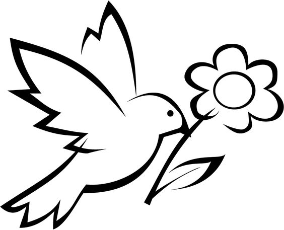 flower coloring pages colouring pages and colouring on pinterest
