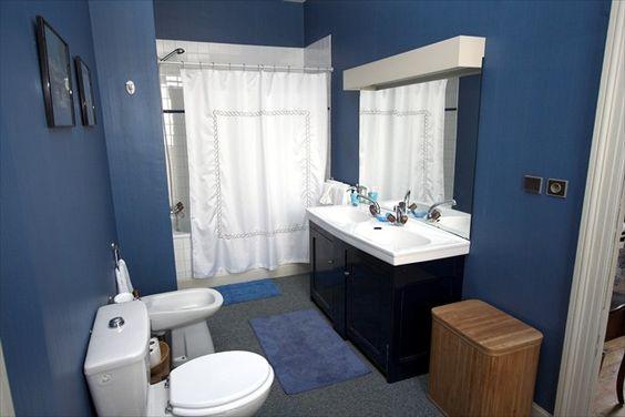 use cômodas no banheiro