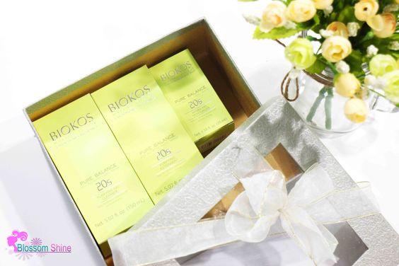 Biokos Pure Balance Skincare