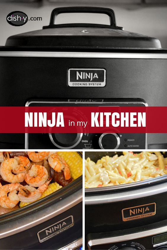 Cooker Recipes Gear Ninja Crockpot