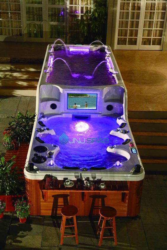 Image detail for -Spa-8178 Swim spa - Detailed info for Spa-8178 Swim spa,Swim spa,Spa ...: