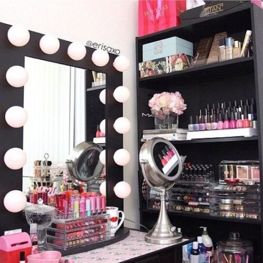 13 Insanely Cool Makeup Organizers | Pinterest Edition - You're So Pretty: