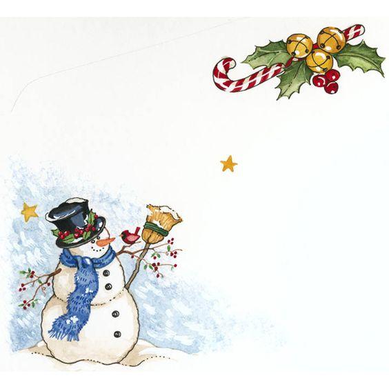 Snowman Sandi Gore Evans Snowmen Pinterest Gore