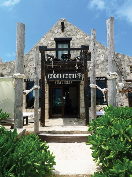 Coqui Coqui Tulum Residence & Spa: