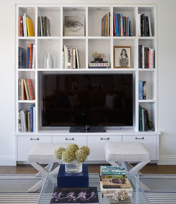 Design dilemma: The TV