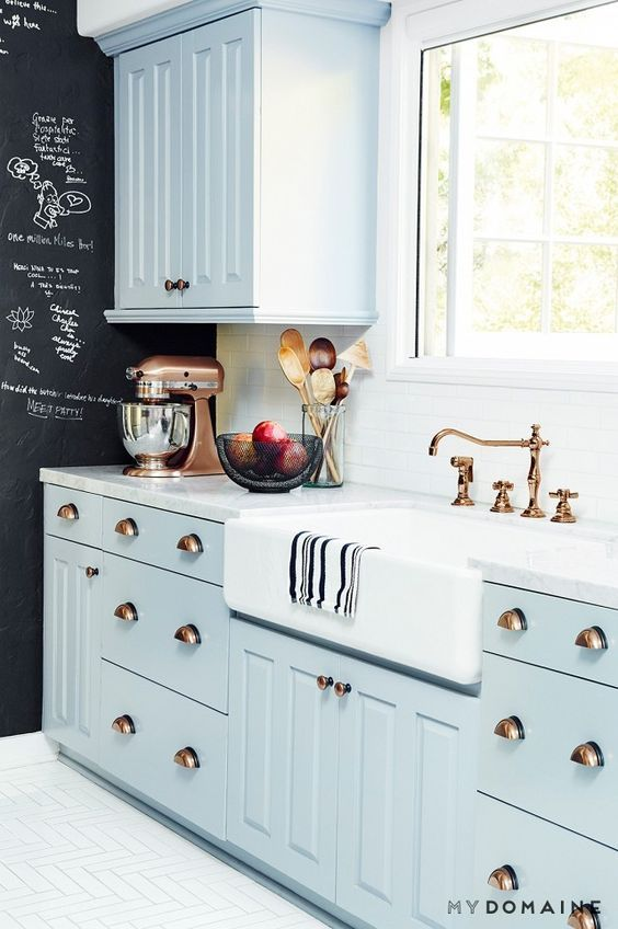 painted cabinets – NICHE STYLE