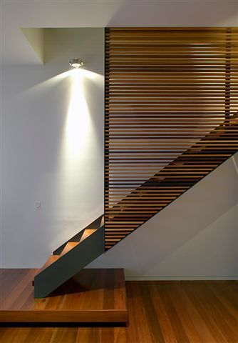 Stairs & Cantilevered Staircases