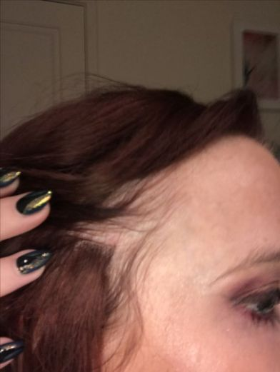My Personal Experience With Tape In Hair Extensions Luxicon