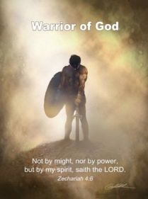 Image result for God's warriors