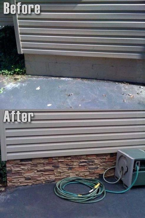 DIY Curb Appeal